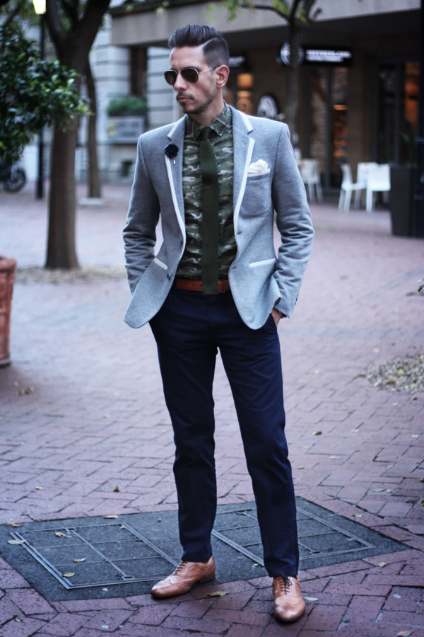 Full-length-open-jacket
